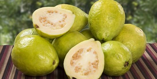 Les 6 fruits les plus riches en vitamine c