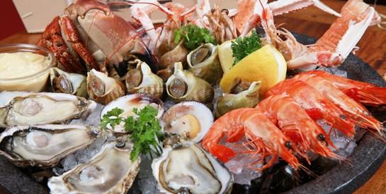Fruits de mer : 7 erreurs pouvant causer une intoxication alimentaire