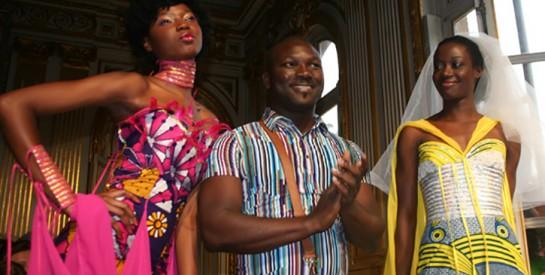 IN MEMORIAM  : le styliste Eloi Sessou relance les activités au Musée du costume de Grand-Bassam