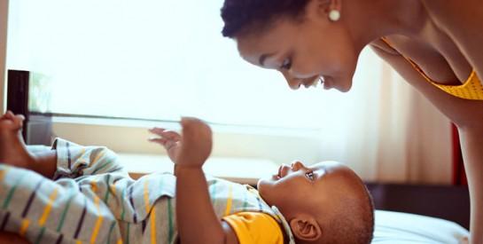 Reconnaître l'anémie chez l'enfant et y remédier rapidement