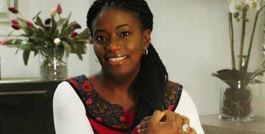 L'entrepreneur Sadia Sisay : de la lingerie pour encourager les femmes noires à aimer leur couleur de peau