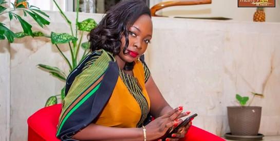 Mariam Soré, promotrice de la marque MamySor : le jumelage de la tradition au modernisme