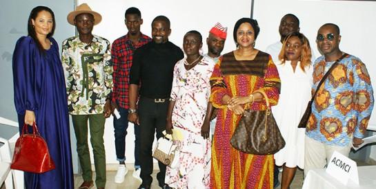`` Les Défilés de L'Agence ``: un événement qui vient marquer le retour des activités de la mode
