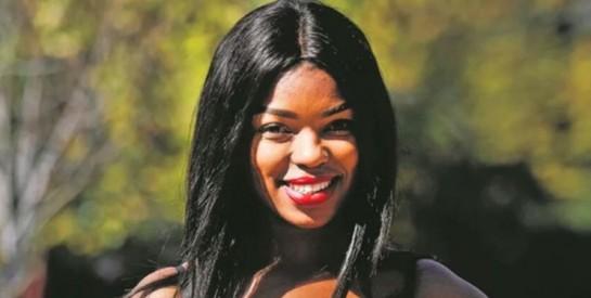 Afrique du Sud: La célèbre actrice Thandeka Mdeliswa atteinte mortellement par balles…