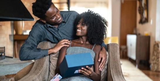 Le compliment, le secret d'un couple heureux