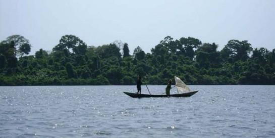 Côte d'Ivoire : A la découverte des ``trésors`` cachés des Iles Éhotilés