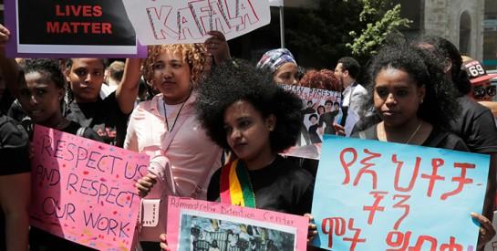 Au Liban, un nouveau contrat de travail pour protéger les employées de maison