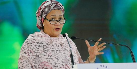 Les femmes africaines progressent en politique
