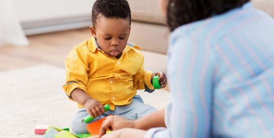 Comment aider votre enfant à développer son autonomie ?