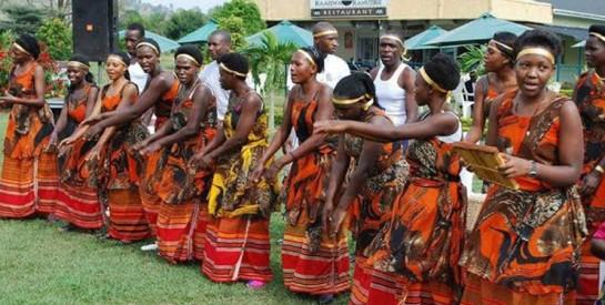 3 coutumes insolites pendant les mariages en Afrique