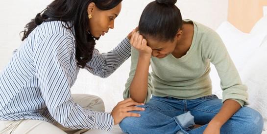 Notre enfant est à l'origine de nos problèmes de couple, que faire ?