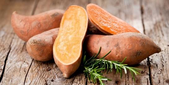 Les patates douces et ses atouts nutritifs