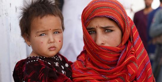 Afghanistan : Les noms des mères seront enfin imprimés sur les cartes d'identiténationales