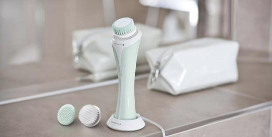 Comment bien utiliser sa brosse nettoyante pour le visage?