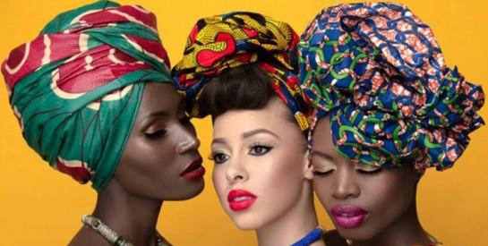 Le foulard, un accessoire incontournable dans l'expression de la beauté féminine en Afrique