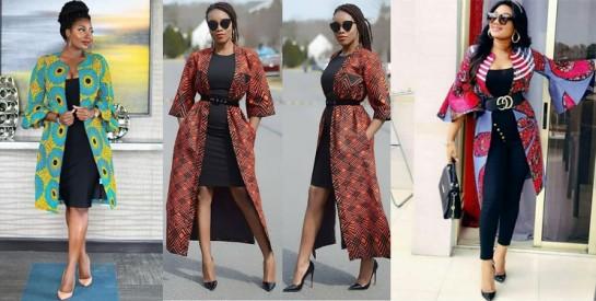 Comment bien porter la tunique? Les astuces