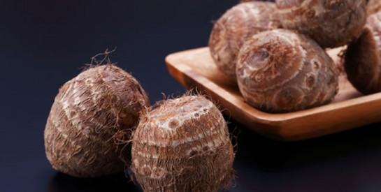 9 bienfaits du taro sur la santé
