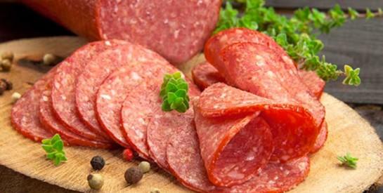 Que contient vraiment le salami?