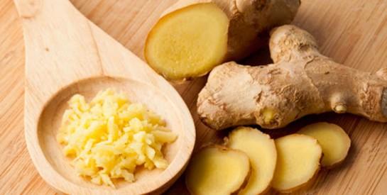 Un remède naturel au gingembre pour faciliter la digestion