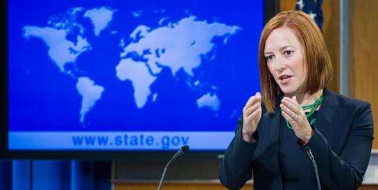 Etats-Unis: Joe Biden nomme une équipe de communication entièrement féminine à la Maison Blanche