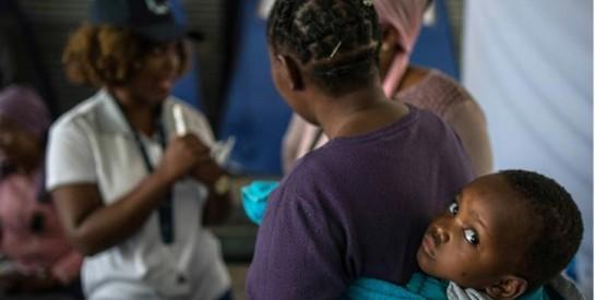 Un enfant infecté par le VIH toutes les 100 secondes, révèle un nouveau rapport de l'ONU
