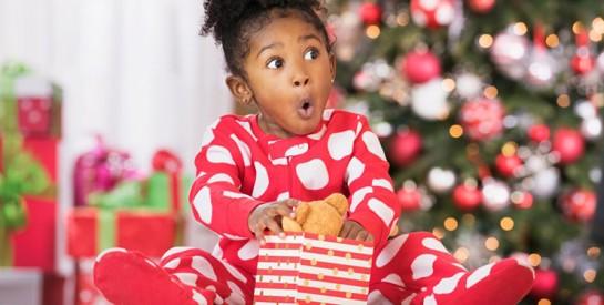 Noël : les cadeaux pour enfant à éviter