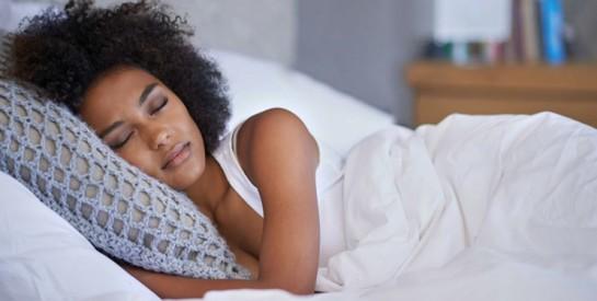 Nuits agitées ? Suivez ces conseils pour mieux dormir