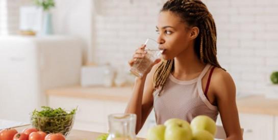 Pourquoi et comment faire une cure d'eau?