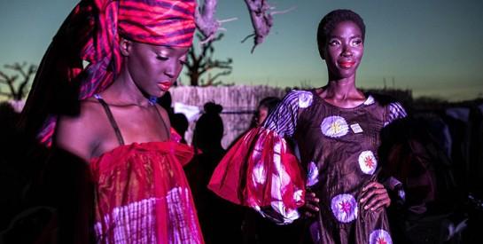 La semaine de la mode Dakaroise