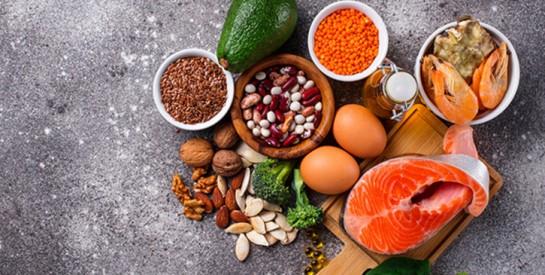 Les omégas 3 : le top des aliments qui en comporte