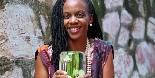 Comment la scientifique ougandaise Catherine Nakalembe a pu décrocher une prestigieuse distinction de la NASA