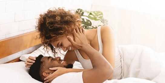 Sexualité : faut-il tout oser au lit ?