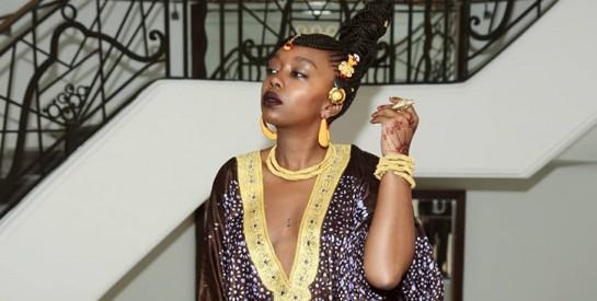 Fatou N'Diaye, l'éclaireuse de la beauté noire