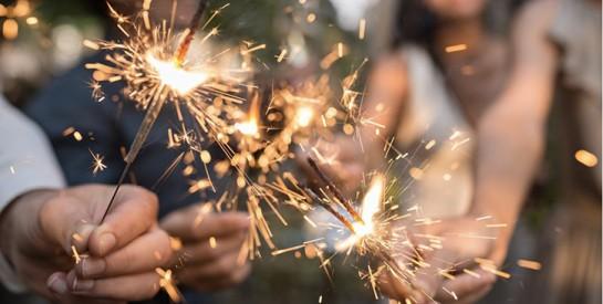 Les fêtes de fin d'année sans accidents? Voici quelques conseils