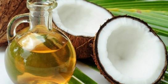 L'huile de coco : faut-il en mettre dans son vagin ?