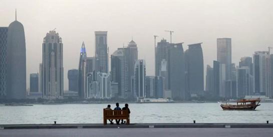 L`Arabie saoudite, premier exportateur de pétrole, lance une ville sans voitures