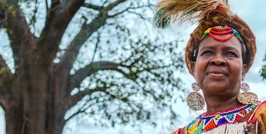 Au Malawi, la cheffe Theresa Kachindamoto lutte contre le mariage précoce