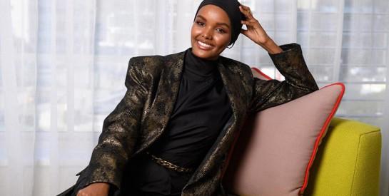 Halima Aden, top model : ``j'ai arrêté parce que le mannequinat est incompatible avec ma foi musulmane``