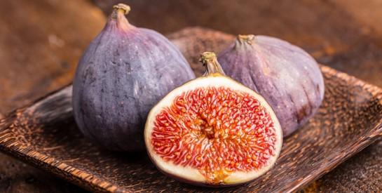 Les bonnes raisons de manger des figues