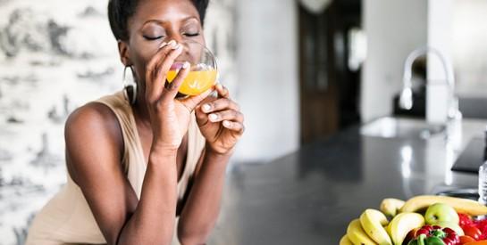 La vitamine C : une véritable brûleuse de graisse efficace