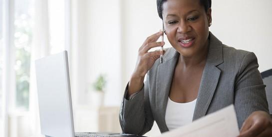 Comment dire ``non``: 4 stratégies pour rejeter ce que vous ne pouvez (ou ne voulez) pas faire au travail