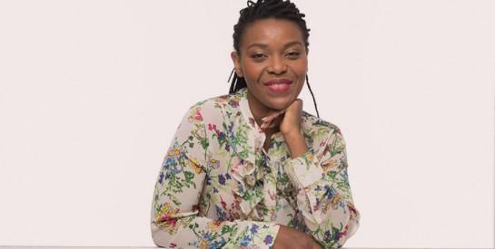 Charlotte Ntamack: la pépite d'or du parlement du rire à Abidjan