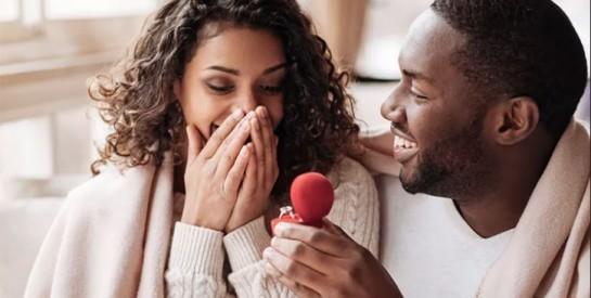 Demandes en mariage à la maison : 4 points pour avoir tout bon