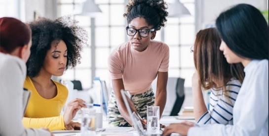 Pourquoi est-il important d`avoir des amis au travail ?