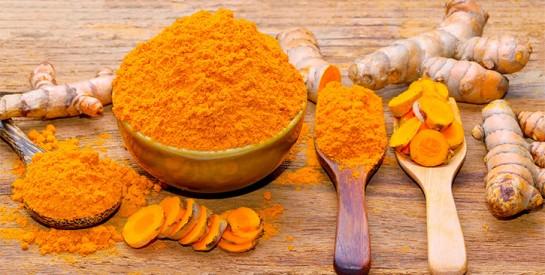 Le curcuma : l'épice qui détoxifie le foie