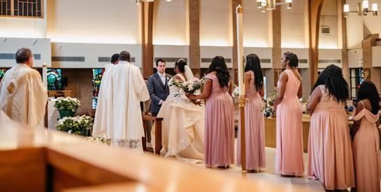 Les 7 erreurs à éviter quand on prépare son mariage religieux