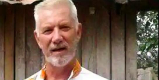 Scandale: un canadien de 59 ans achète une petite fille africaine comme esclave sexuelle