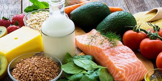 Ces aliments qui vous aident à bien dormir!