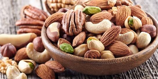 Ces aliments qui boostent le cerveau