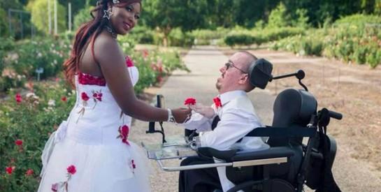 Susan Njogu Eling : ``J'ai été jugée pour avoir épousé un homme handicapé``